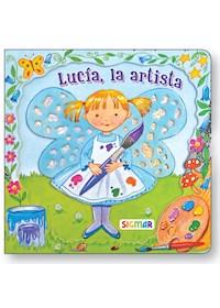 Papel Lucia, La Artista