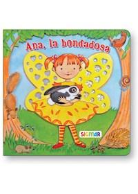 Papel Ana La Bondadosa