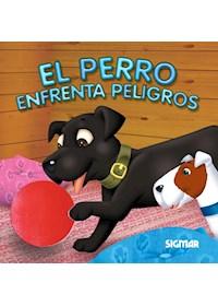 Papel El Perro Enfrenta Peligros