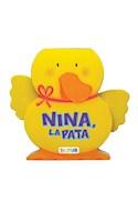 Papel NINA LA PATA (COLECCION MOVEDIZOS)