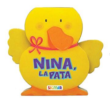 Papel Nina, La Pata