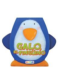 Papel Galo, El Pingüino