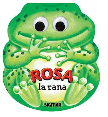 Papel Rosa, La Rana