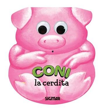 Papel Coni, La Cerdita