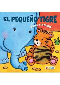 Papel El Pequeño Tigre