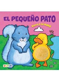 Papel El Pequeño Pato