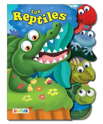 Papel Los Reptiles