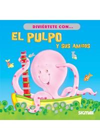 Papel El Pulpo Y Sus Amigos