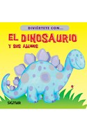 Papel El Dinosaurio Y Sus Amigos
