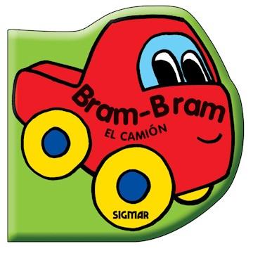 Papel Bram - Bram