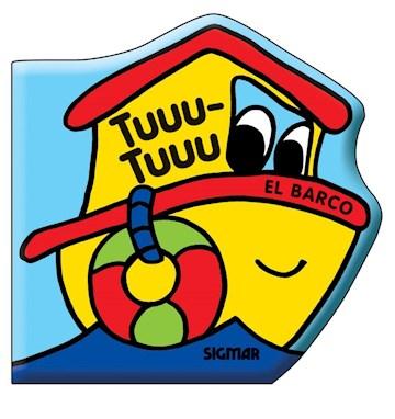 Papel Tuuu - Tuuu