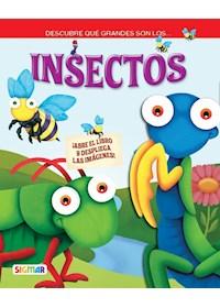 Papel Los Insectos