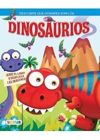 Papel Los Dinosaurios