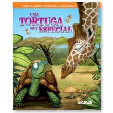 Papel Una Tortuga Muy Especial