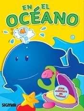 Papel En El Oceano