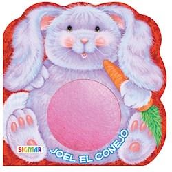 Libro Joe  El Conejo