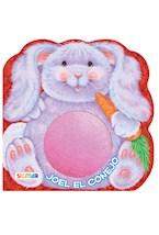 Papel JOEL EL CONEJO - COLECCION PANCITAS