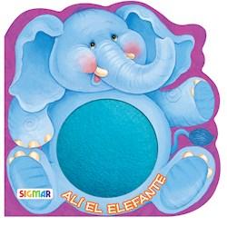 Libro Ali  El Elefante