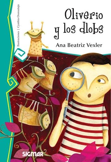 Papel Oliverio Y Los Dlobs