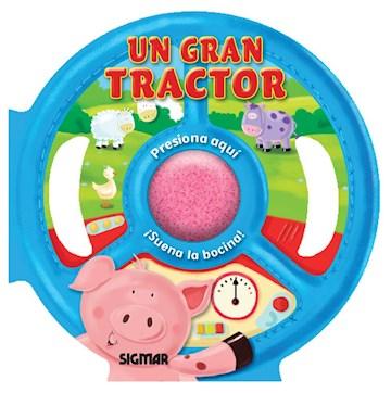 Papel Un Gran Tractor