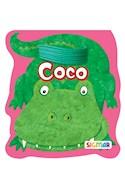 Papel Coco (Col. Abriboca)
