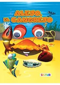 Papel Alejo, El Cangrejo