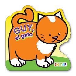 Libro Guy  El Gato