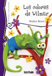 Libro Los Colores De Wilmar