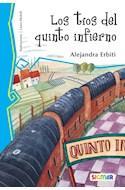 Papel TIOS DEL QUINTO INFIERNO (COLECCION TELARAÑA)