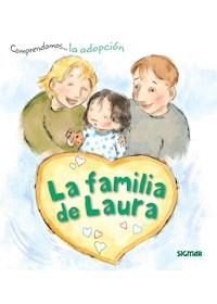 Papel La Familia De Laura (La Adopción)