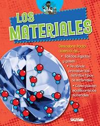 Libro Los Materiales