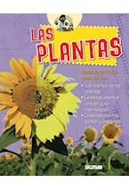 Papel PLANTAS, LAS - COL. SUPERCIENCIA