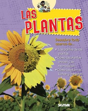 Papel Las Plantas