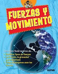 Libro Fuerzas Y Movimiento