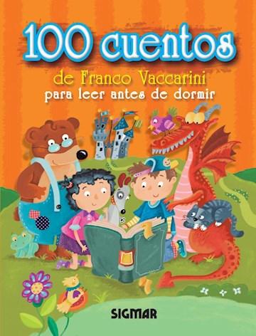 Papel 100 Cuentos De Franco Vaccarini
