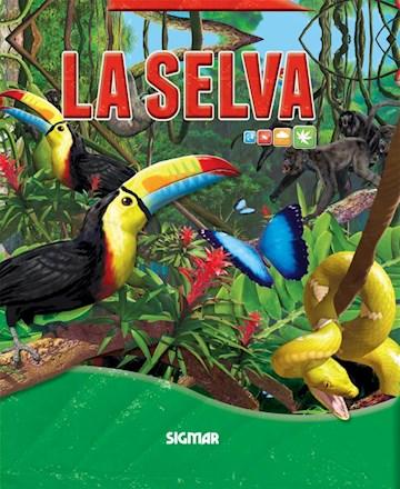 Papel La Selva