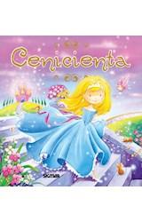 Papel CENICIENTA - COL. ALONDRA
