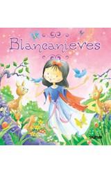 Papel BLANCANIEVES - COL. ALONDRA