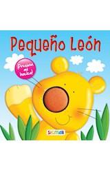 Papel PEQUEÑO LEON - COLECCION NARIZ TAPIZ