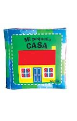 Papel MI PEQUEÑA CASA - COL. ALMOHADITA