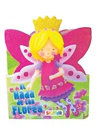 Papel El Hada De Las Flores