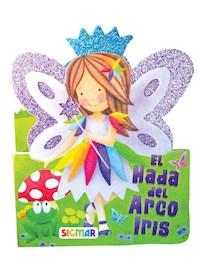Papel El Hada De Los Arcos Iris