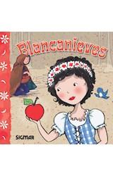 Papel BLANCANIEVES - COLECCION PRIMOROSOS