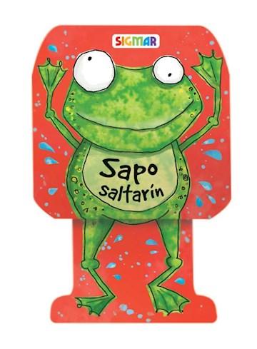 Papel Sapo Saltarín