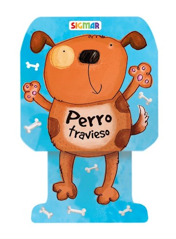 Papel Perro Travieso