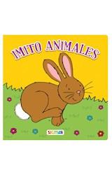 Papel IMITO ANIMALES - COL. TRAMADITOS