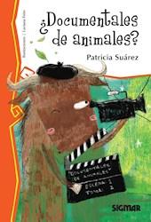 Libro Documentales De Animales ?