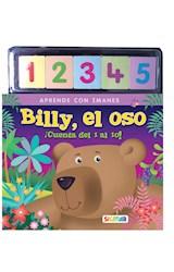 Papel BILLY, EL OSO - COL. IMANTADOS