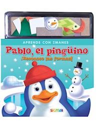 Libro Pablo  El Pinguino