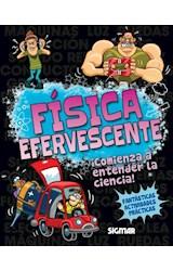 Papel FISICA EFERVESCENTE - COL. PEQUEÑOS CIENTIFICOS